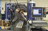 CNC-Maschine FMK 2 für Schenkelfedern
